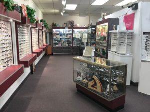 old bridge vision center