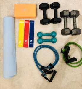 Home Workout Equipment