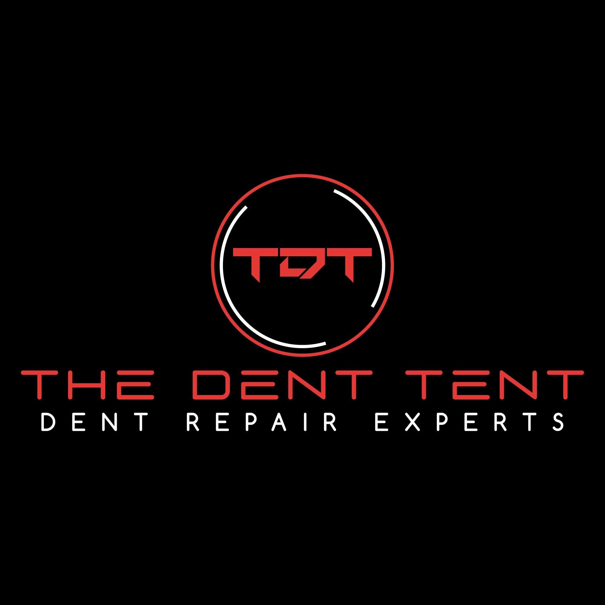 THE DENT TENT