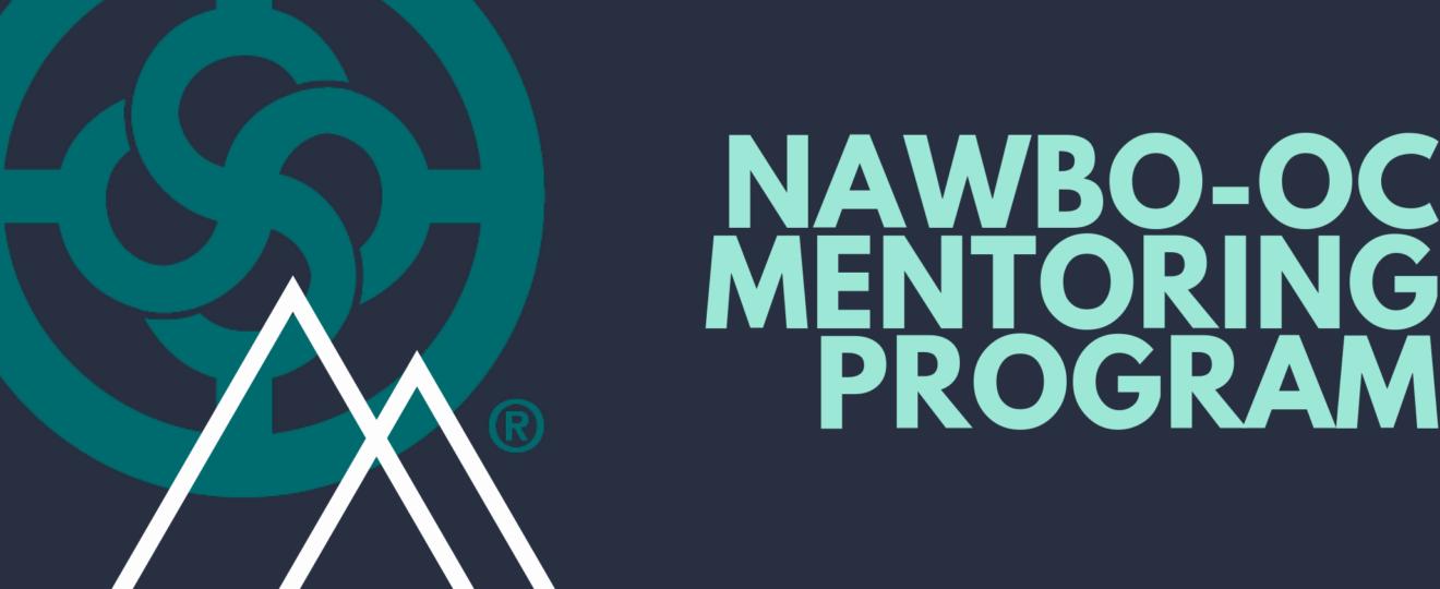 NAWBO-OC 2019-20 Mentoring Program