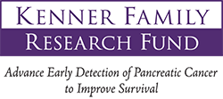 Kenner Family Research Fund Logo