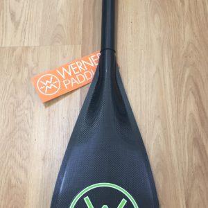 Werner Rip Stick 79 Carbon Paddle