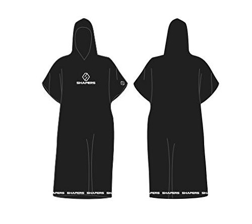 Stand up paddleboard Changing Hooded Poncho