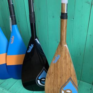 Evolve Paddleboards Bamboom paddle