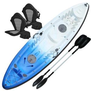 Tandem Kayak for sale