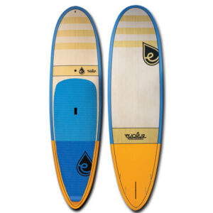 evolve SUP surf paddle board for sale