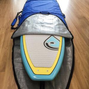 evolve paddle board bag for sale