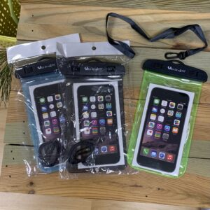 Cell phone dry case for sale