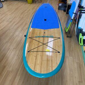 N2 blue/teal board
