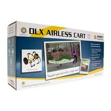 DLX Cart for Sale