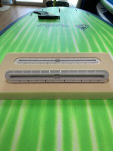 Bomber foil box