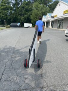 Sup wheels foer Sale