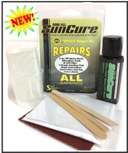 SunCure repair kit