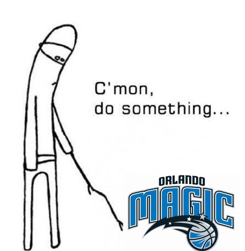 Magic-Do-Something