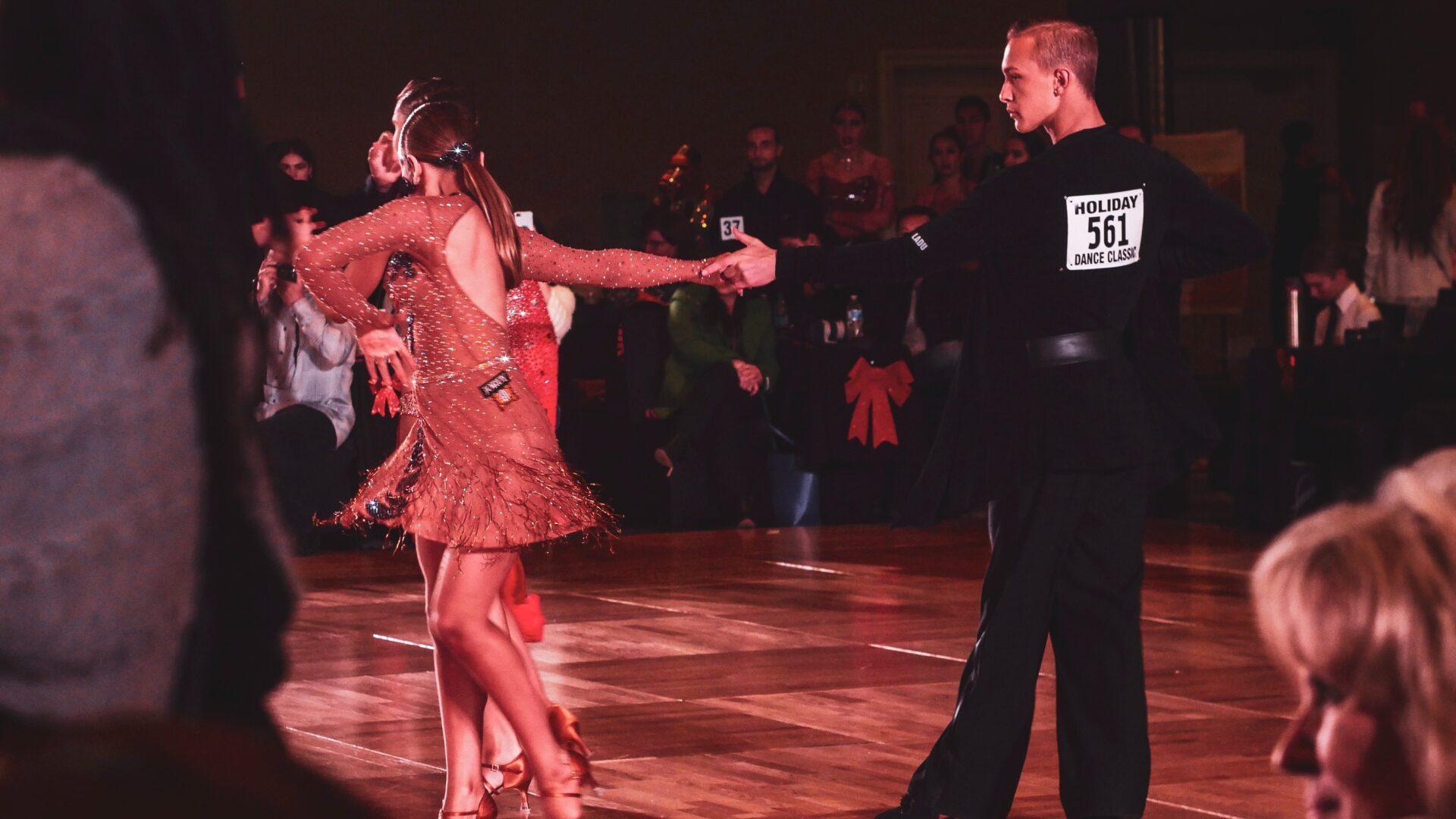 National Dance Clubs