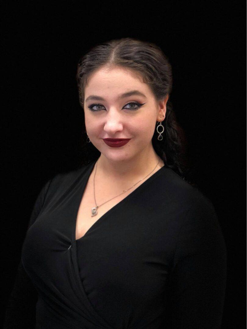 Abby Wetzel National Dance Clubs