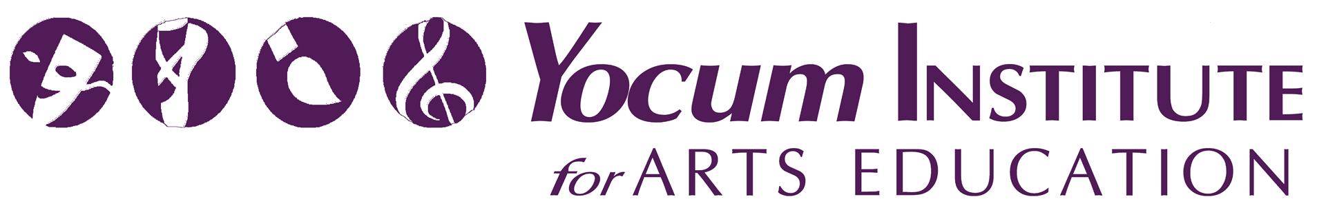 Yocum Institute for Arts Education Logo