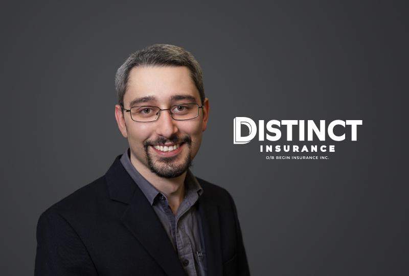 Begin Insurance Announces New Branch Office Named Distinct Insurance