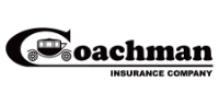 logo of coachman insurance company