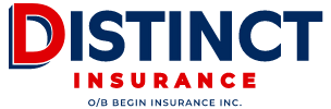 Distinct Insurance
