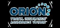 logo of orion travel insurance
