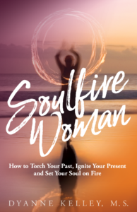 Cover image of Soulfire Woman