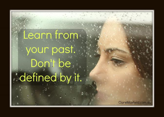 learn-from-your-past