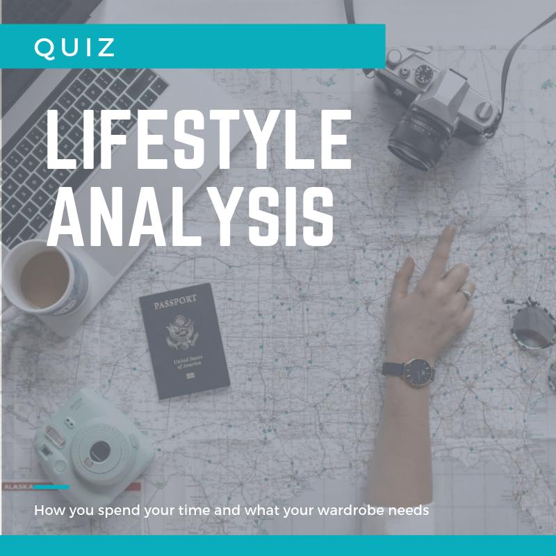 lifestyle analysis quiz