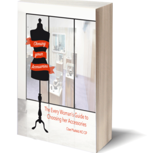 Every Woman's Guide to Choosing Accessories, choosing accessories, accessories guide