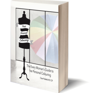 Discover how to wear colour, guide to personal colour, personal colour guide
