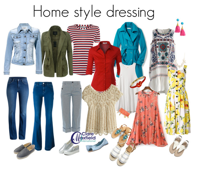 Home Style Dressing
