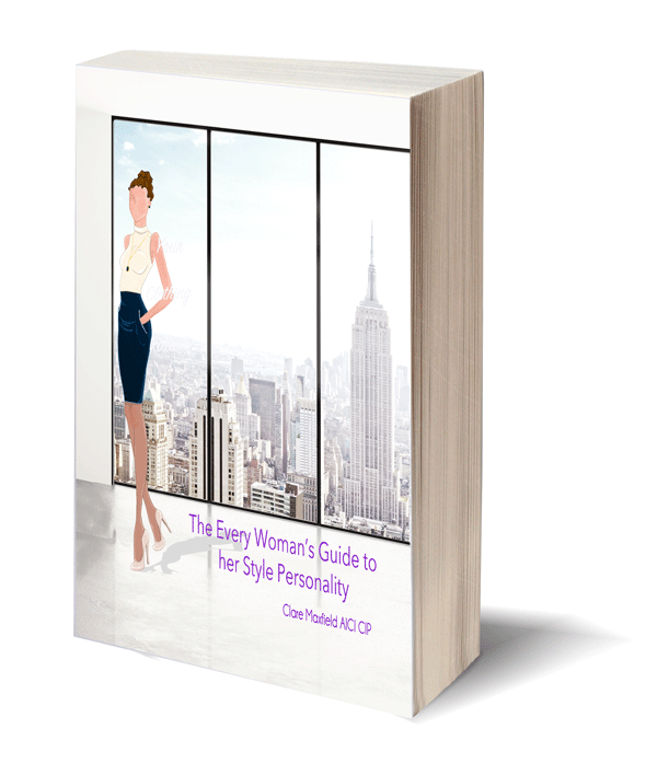 personality of style and clothing, women's guide to her personality, women's personality guide