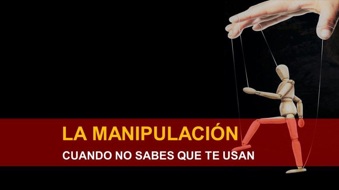 La Manipulación