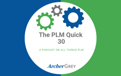 PLM Quick 30: Managing complex content processes for effective service delivery