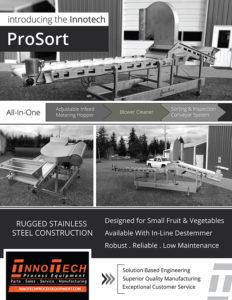 ProSort Line Card