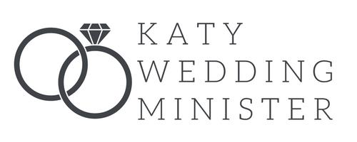 Katy Wedding Minister