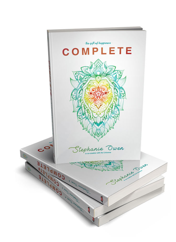 Stephanie owen The gift of happiness Complete