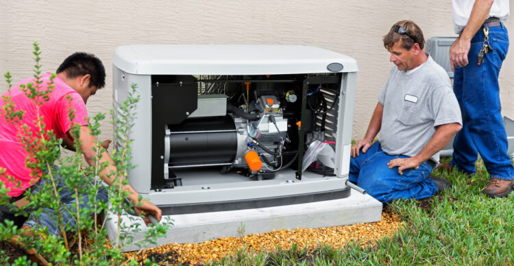 Real Life Reasons Your Home Needs a Generator