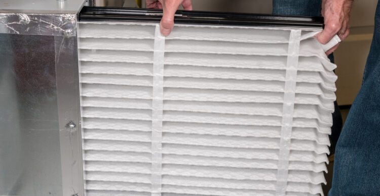 Why You Should Replace Your Furnace Filter
