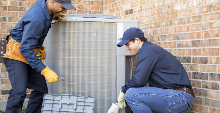 How To Choose the Right Thermostat for Your Central Maryland HVAC System