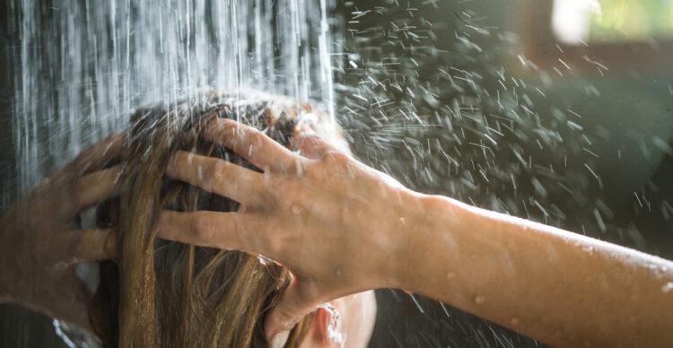 Hey! My Shower Isn't Hot!