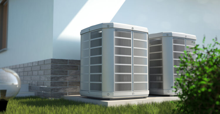 Why Is My Air Conditioner Blowing Warm Air?