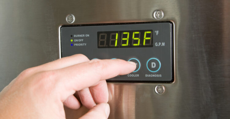 What is a Tankless Water Heater?