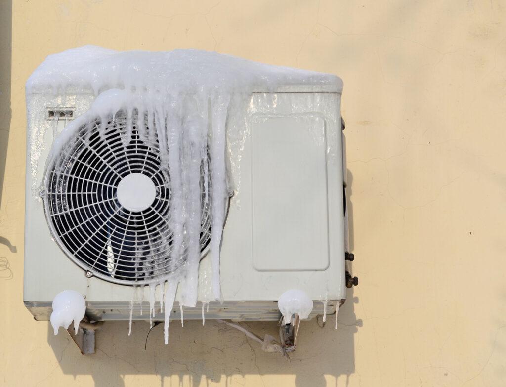 Winter Hvac Problems