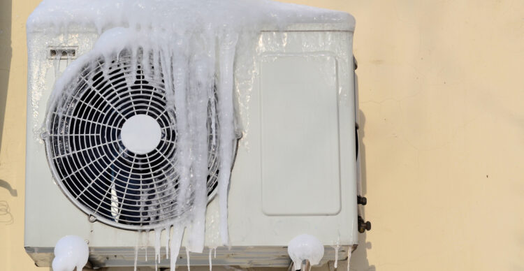 5 HVAC Problems You Will Likely See During Winter