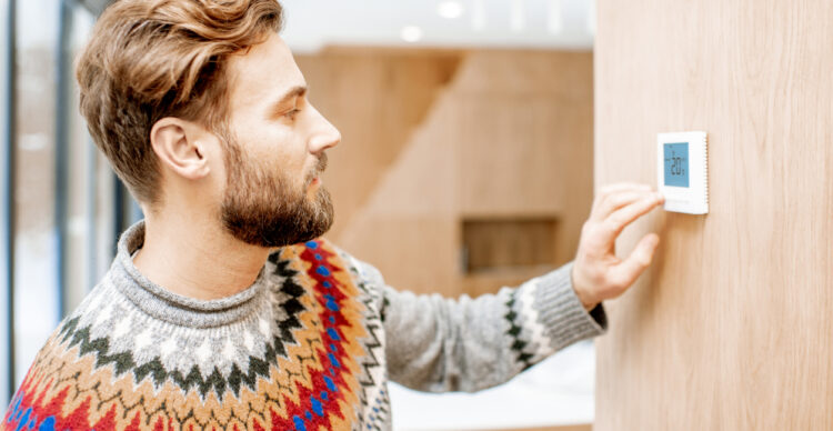 Ways to Reduce Heating Costs this Winter