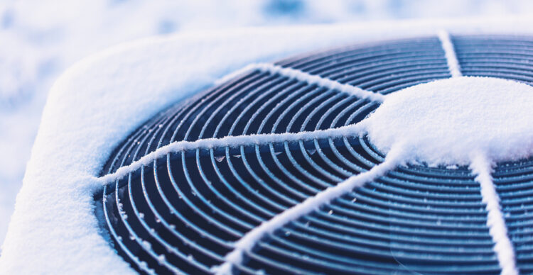 Why you should protect your Outdoor Air Conditioning Unit during the winter?
