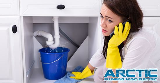 Central Maryland Plumbing Service 550