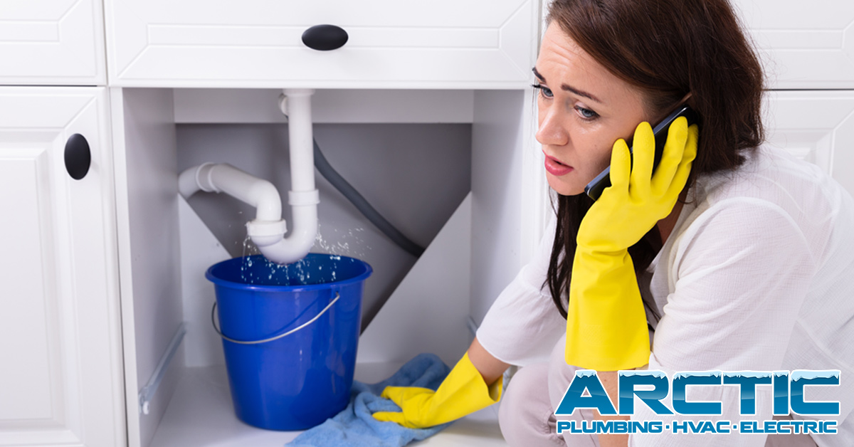 Central Maryland Plumbing Service