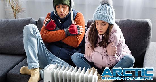 HVAC Repair Services Anne Arundel County 550